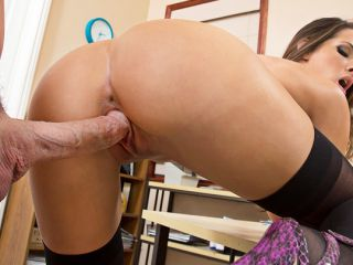 Kortney Kane Office Porn